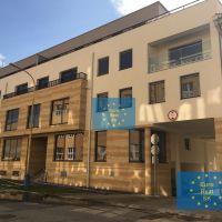 1 izbový byt, Košice-Staré Mesto, 38 m², Novostavba