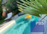 --PBS-- ++Rodinný zámok na najlukratívnejšej adrese v meste s vlastným lesíkom, bazénom a neopakovateľnou atmosférou++