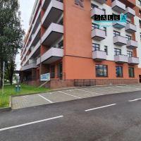 Obchodné, Žilina, 160 m², Novostavba