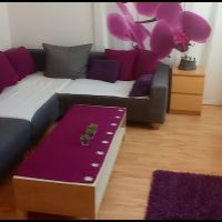 1 izbový byt, Bratislava-Nové Mesto, 52 m², Kompletná rekonštrukcia