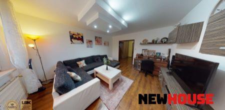 Rezervované 3 izbový byt, Dubnica nad Váhom - Pod Hájom, 68 m2