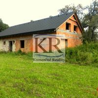 Rodinný dom, Horné Srnie, 140 m², Vo výstavbe