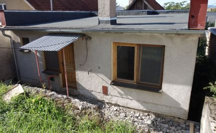 Rodinný domček 3+1 vo Svinnej s 289 m2 pozemkom