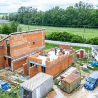 Rodinný dom, Malá Ida, 170 m², Novostavba