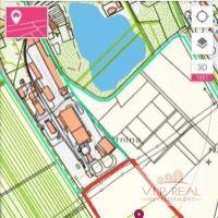 Priemyselný pozemok, Pezinok, 43160 m²