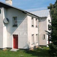 Rodinný dom, Sklené, 92 m², Čiastočná rekonštrukcia