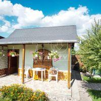 Záhradná chata, Nové Zámky, 30 m², Čiastočná rekonštrukcia