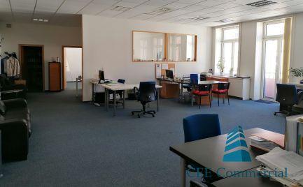 Kancelársky priestor na prenájom, Gorkého ul.