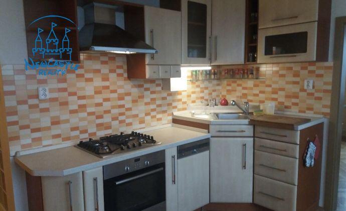 Pekný 3 izbový byt na prenájom Chrenová Nitra