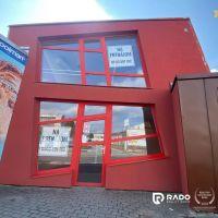 Obchodné, Trenčín, 103 m², Pôvodný stav