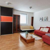 2 izbový byt, Bratislava-Ružinov, Pôvodný stav