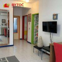 3 izbový byt, 79 m², Čiastočná rekonštrukcia