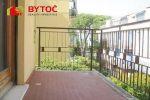 BYTOČ RK -  veľký 4-izb. byt s balkónom a parkovaním v Taliansku na ostrove Grado - Cittá Giardino