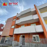 2 izbový byt, 54 m², Novostavba