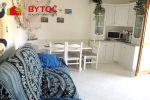 BYTOČ RK - krásny 2-izb. byt 45m2 s terasou a parkovaním v tichej lokalite v Taliansku na ostrove Grado - Pineta!