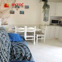 2 izbový byt, 45 m², Kompletná rekonštrukcia