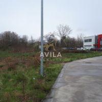Priemyselný pozemok, Vlčkovce, 3690 m²