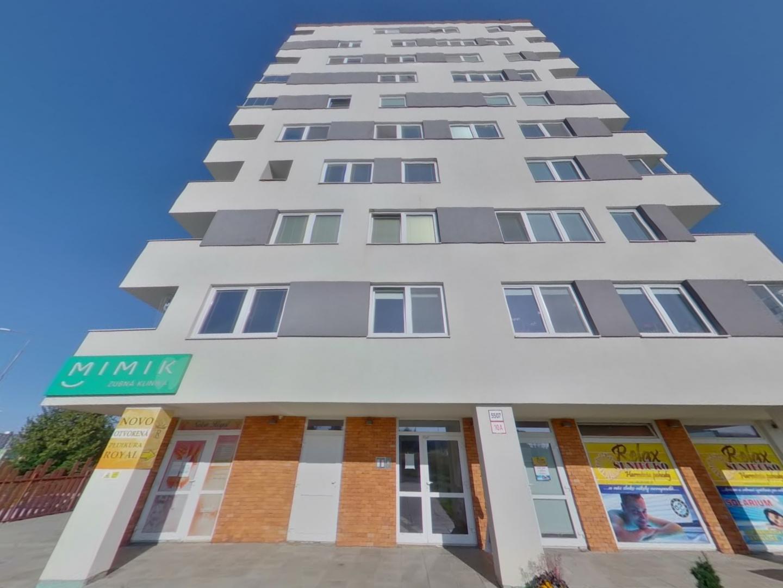 Na prenájom 2 izbový byt Poprad, Dlhé Hony - 10