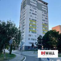 3 izbový byt, Bratislava-Rača, 69.80 m², Novostavba