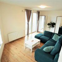 1 izbový byt, Bratislava-Dúbravka, 37 m², Novostavba