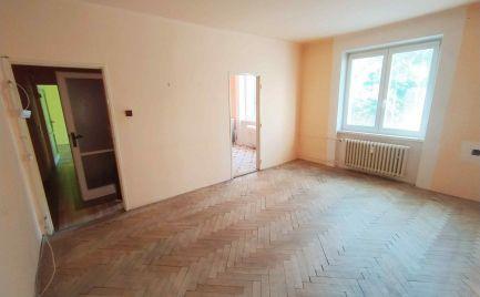 2-izbový byt v Rožňave