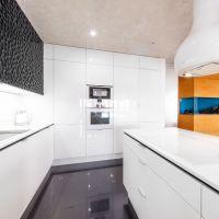 4 izbový byt, Bratislava-Nové Mesto, 156 m², Novostavba