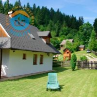 Chata, drevenica, zrub, Čremošné, 147 m², Pôvodný stav