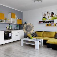 1 izbový byt, Senec, 36.22 m², Novostavba