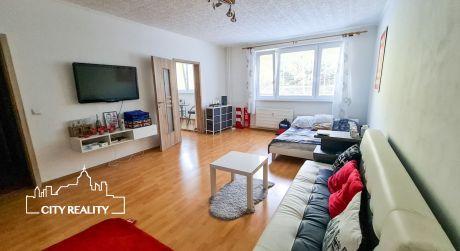 Ponúkame Vám na prenájom 1 izbový byt, 37 m2, Handlová