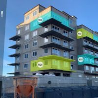 2 izbový byt, Poprad, 68 m², Novostavba