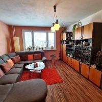 3 izbový byt, Brezno, 63 m², Čiastočná rekonštrukcia