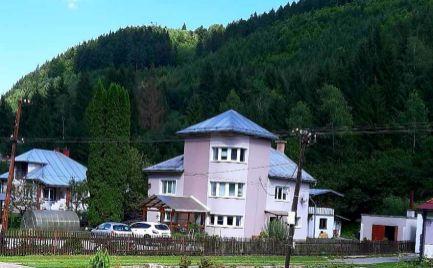 Predaj rekreačného objektu v obci Valaská-časť Piesok