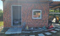 Záhrada s chatou v obci Búč, predaj
