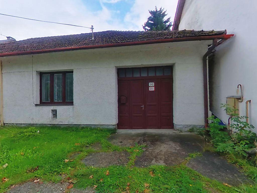 Na predaj rodinný dom Spišská Teplica - 1