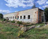 EXKLUZÍVNE LEN U NÁS!!! - DIAMOND HOME s.r.o. Vám ponúka na predaj poľnohospodársky objekt v obci Čenkovce