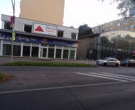 Na prenájom lukratívny obchodný priestor Prievidza FM1150