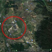 Priemyselný pozemok, Bratislava-Devínska Nová Ves, 65389 m²