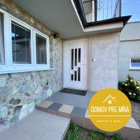 Rodinný dom, Norovce, 220 m², Čiastočná rekonštrukcia