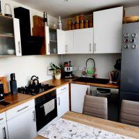2 izbový byt, Košice-Nad jazerom, 52 m², Kompletná rekonštrukcia