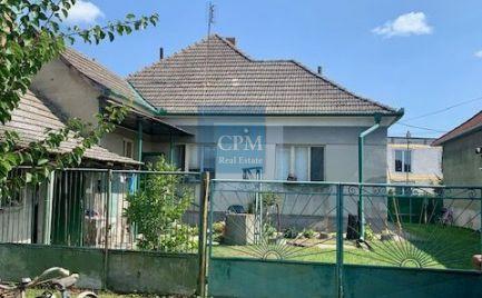 Predám rodinný dom v obci Kraľov Brod