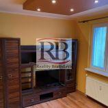 Na predaj 2-izbový byt v Dúbravke na Saratovskej ulici