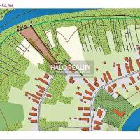 Pre rodinné domy, Rad, 4370 m²