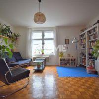 2 izbový byt, Bratislava-Staré Mesto, 66.79 m², Čiastočná rekonštrukcia