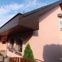 Rodinná vila, Bratislava-Nové Mesto, 600 m², Čiastočná rekonštrukcia