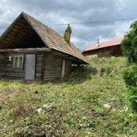 Chalupa, rekreačný domček, Brezno, 55 m², Pôvodný stav