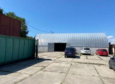 Predaj skladu 375 m2, Žilina, Priemyselná zóna