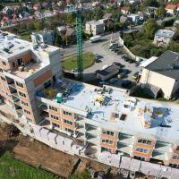 2 izbový byt, Prešov, 142 m², Novostavba