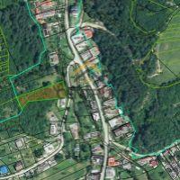 Pre rodinné domy, Helcmanovce, 1318 m²