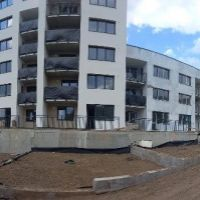 2 izbový byt, Prešov, 149 m², Novostavba