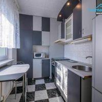 1 izbový byt, Prešov, 40 m², Čiastočná rekonštrukcia